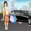 Покупки в Голливуде (Hollywood Bld Shopping)
