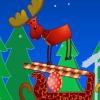 Рождественский баланс (Christmas balance)