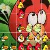 Злые птички: Магические пузыри (Angry birds Magic Bubble)