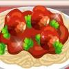 Домашние спагетти (Homemade Spaghetti)