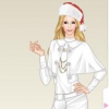 Праздничный Рождественский наряд (Colorful Christmas dress up game)