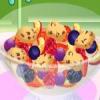 Фруктовый десерт для Тедди (Teddy Fruit Toss)