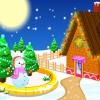 Рождественское украшение дома (Christmas house decoration)