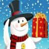 Рождественский пазл (Christmas deluxe Jigsaw)