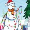 Построить снеговика (Build snowman)