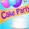 Сладкая вечеринка (Cake Party)