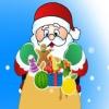Коллекция подарков Санты (Santa gift collection)