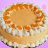Как испечь торт Оранжевый кризис (How to Bake an Orange Crunch Cake)