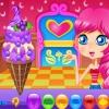Фруктовое мороженое (Fruit Ice Cream Challenge)