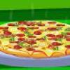 Вкусная пицца (Lovely Pizza)