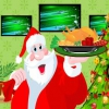 Идейка к Рождеству (Christmas turkey)