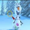 Замороженные скрытые номера (Hidden numbers Frozen)