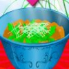 Куриный азиатский суп с лапшой (Asian Style Chicken Noodle Soup)
