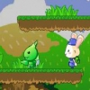 Пузыри и кролики (Rabbits and bubbles)