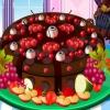 Монстр Хай: Шоколадный пирог (Monster High Chocolate Pie)