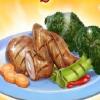 Здоровый ужин (Healthy Dinner)