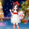 Рождественский маскарад (Christmas masquerade)