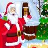 Рождественская головоломка (Christmas puzzle)