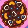 Шоколадная пицца (Choco Pizza)