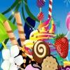 Украшение вкусного мороженого (Yummy Icecream Decoration)