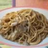 Спагетти Карбонара (Spaghetti Carbonara)