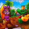 Донки Конг: Атака времени (Donkey Kong time attack)