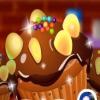 Кексы на Хэллоуин (Spooky spiny cupcakes)