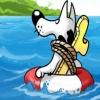 Догги и золотая кость (Doggy The Dog & The Golden Bone)