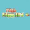 Птичка Флаппи (flappy bird)