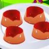 Карамельный крем (Creme Caramel Cooking)