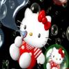 Хеллоу Китти: Воздушные шары (Hello Kitty Balloons)