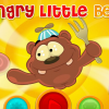 Голодный мишка (Hungry Little Bear)