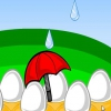 Защитник яиц (Egg Defender)
