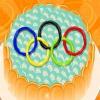 Олимпийский торт (Olympic Cake)