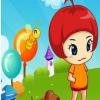 Воздушный шар (Balloon Pop)