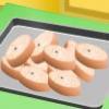 Бисквитное печенье (Biscuits Cooking)