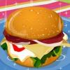 Король бургеров (Delicious Burger King)