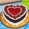 Кулинарный класс Сары: Торт Черный лес (Sara's cooking class: Узнайте рецепт вкусного аппетитного торта в этой увлекательной кулинарной игре)