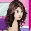 Прическа для Селены Гомес (Selena Gomez hairstyles)