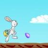 Веселый кролик