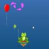 Безумие воздушных шаров (Balloon Madness)