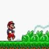 Марио сильнее всех (Hardest Mario)