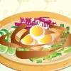 Салат Гадо-гадо (Gado gado salad)