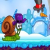 Улитка Боб 6: Зимняя сказка (Snail Bob 6: Winter Story)