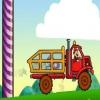 Марио на самосвале (Mario Mining Truck)