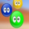 Разноцветные пузыри (Bubbleize)
