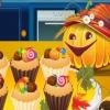 Аппетитные кексы (Candy bar cupcakes)