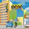 Беспорядок в городе (City Jumper)