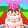 Эксклюзивный свадебный торт (Exquisite Wedding Cake)