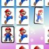 Супер Марио: Игра на память (Mario memory)